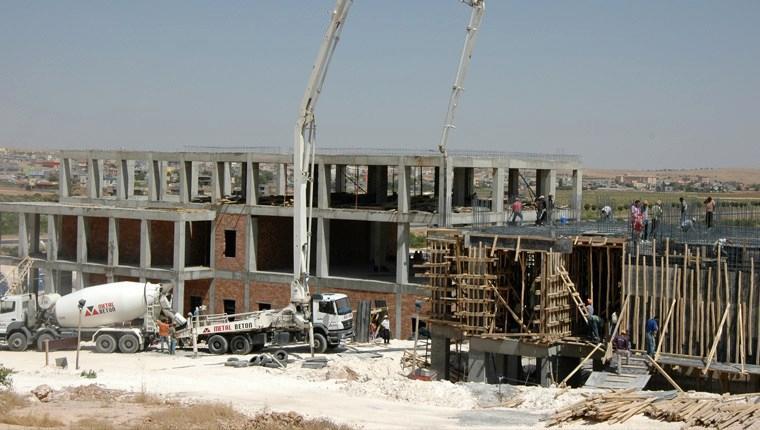 Depreme karşı hazır beton kalitesi korur!